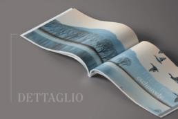 Presentazione brochure dettaglio cosmi