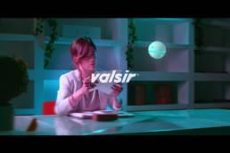 realizzazione cortometraggio valsir
