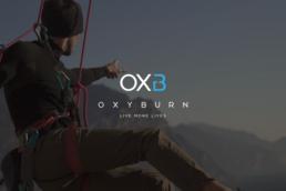 shooting oxyburn